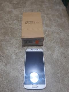 Samsung Galaxy S4 Gt-i9500 Para Reparar O Para Repuesto