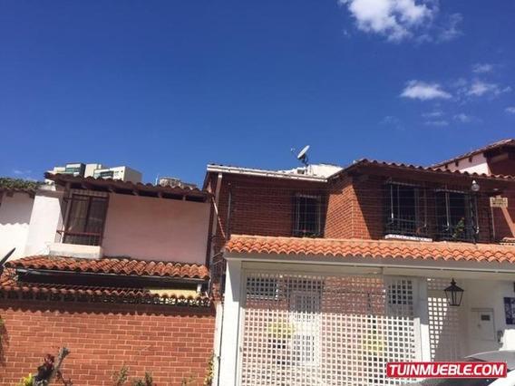 Townhouse, En Venta, En Santa Ines, Caracas Mls 19-6608