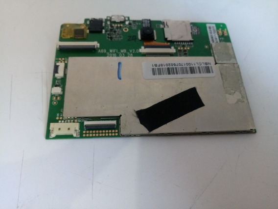 Placa Tablet Acer Iconia B1 780 A6004