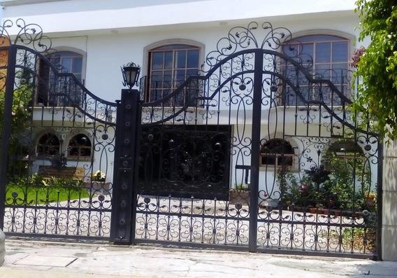 Casa En Venta En Jardines Del Alba, Cuautitlán Izcalli, México.
