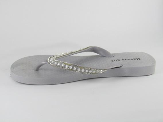 Sandalia De Plástico Para Dama Varios Diseños