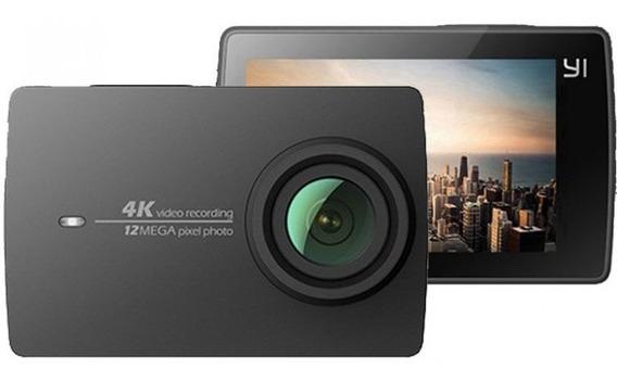 Camera De Açao Xiomi Yi 2 4k