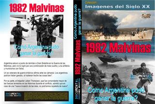 Documentales Guerra De Las Malvinas
