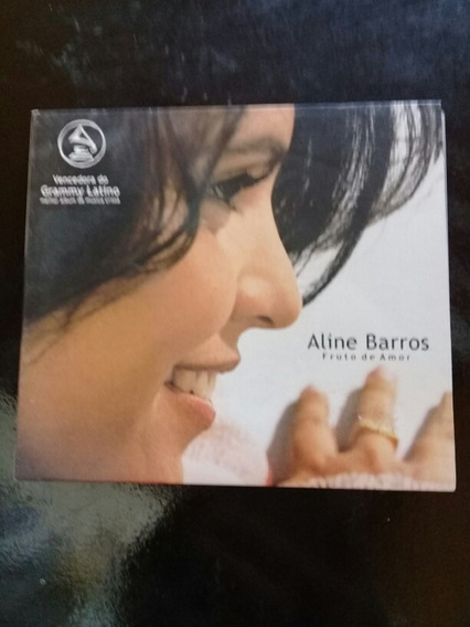 Aline Barros Frutos Do Amor
