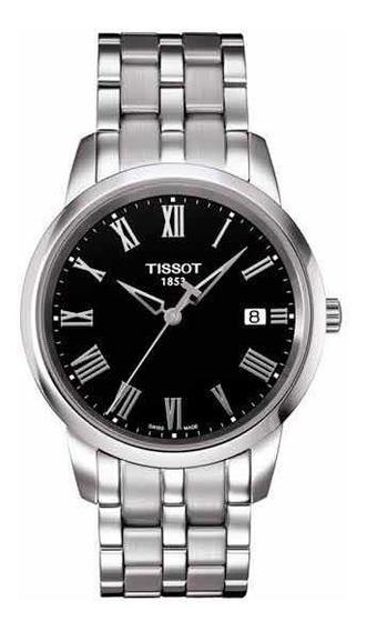 Reloj De Pulsera Para Hombre Tissot T033.410.11.053.00