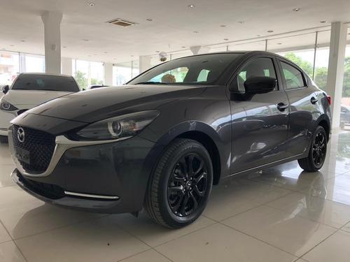 Mazda 2 Grand Touring Lx  Automatico
