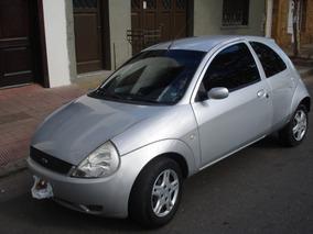 Ford Ka   Xr Sport