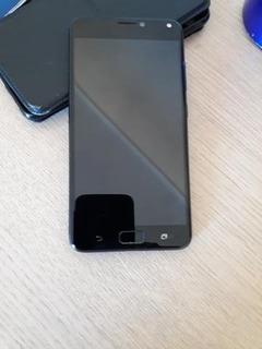 Celular Azus Zefone 4 Max Para Retirada De Peças