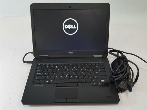 Notebook Dell I7 Latitude E5440 8gb Leitor Biométrico Hd 1tb