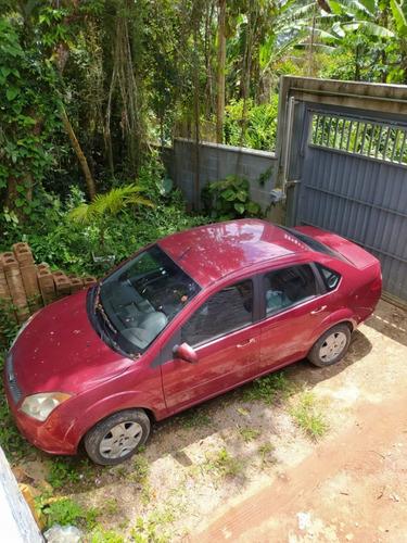 Fiesta Sedan 1.6 2008 Flex 4p - Ar-condicionado - Vidros