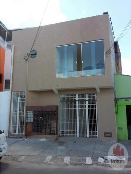 Sala Localizado(a) No Bairro Ponto Central Em Feira De Santana / Feira De Santana - 3101