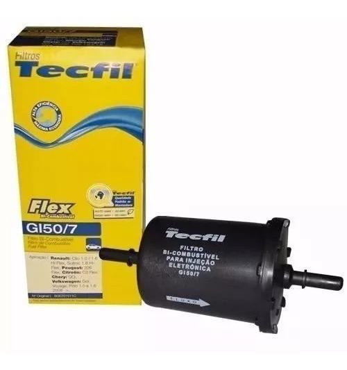 Filtro De Combustivel Chery Qq 1.1 16v A Pronta Entrega