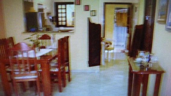 Casa Residencial À Venda, Vila Correa, Ferraz De Vasconcelos. - Ca0318