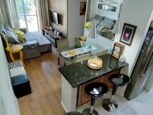 05719 -  Apartamento 3 Dorms, Pirituba - São Paulo/sp - 5719