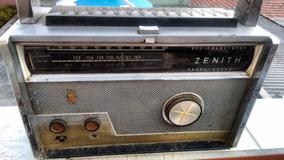 Radio Zenith Royal 1000-d