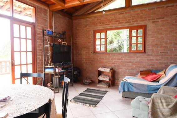 Casa Para Aluguel - Caxambu, 3 Quartos, 380 - 892970355