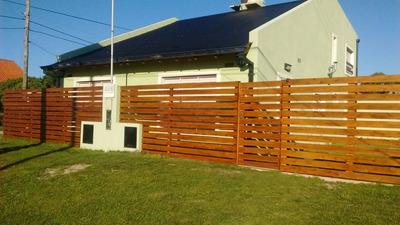 Alquilo Duplex ,finde Largo, Semanas , (libre 23 Al 28 Dic)