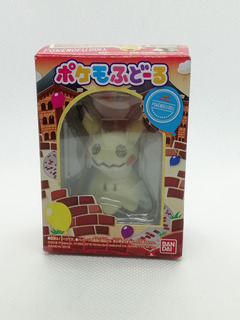 Mini Figura Mimikyu Pokemon Center