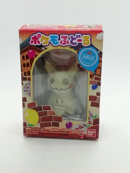 Mini Figura Mimikyu Pokemon Center