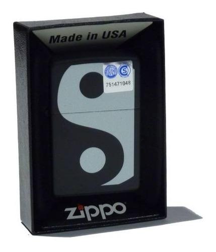 Imagen 1 de 2 de Encendedor Zippo Y&y Made In Usa 28364