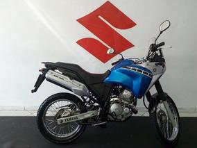 Yamaha Xtz 250 Tenere 2011 Impecável!