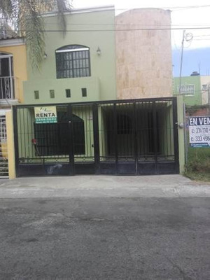 Casa En Renta Valdepeñas