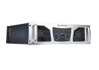 Amplificador Potencia Tecshow Concert Ampro C-4800 Oferta