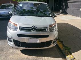 Citroën C3 Picasso 1.6 Exclusive 115cv