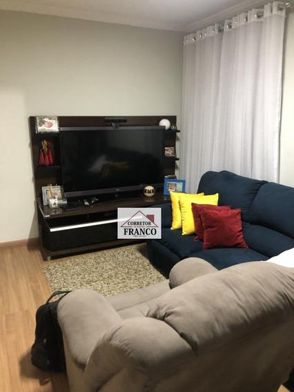 Apartamento 2 Dormitórios - Vila Figueira Suzano
