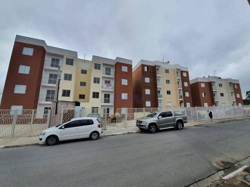 Apartamento Com 2 Dormitórios À Venda, 44 M² Por R$ 180.000,00 - Atalaia - Cotia/sp - Ap0278