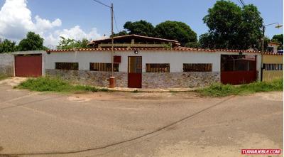 Bella Casa En Campo Lindo. Puerto Piritu. En Oferta