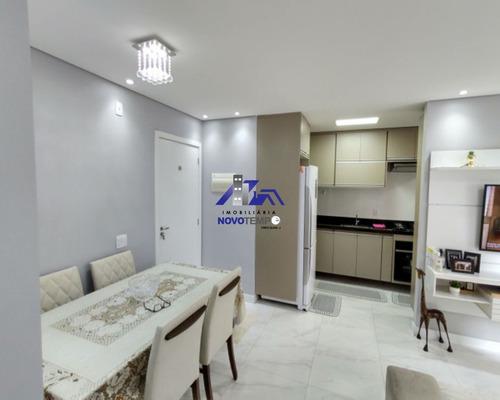 Apartamento A Venda Em Barueri Com 3 Dorms E 1 Vaga - Ap00868 - 69198536