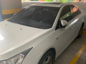 Chevrolet Cruze Ls Nickel