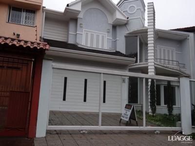Casa Em Nonoai Com 3 Dormitórios - Lu23926