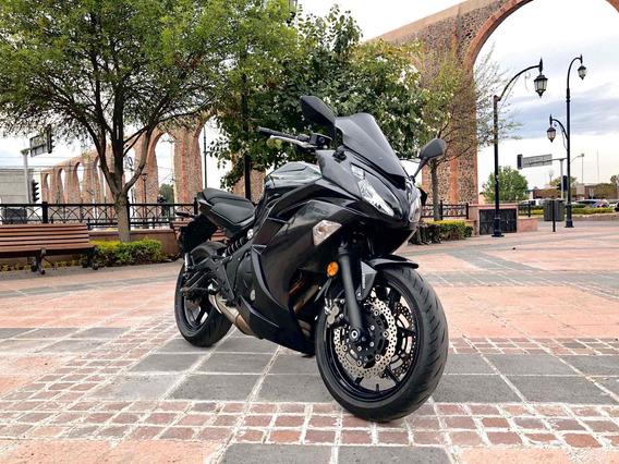 Kawasaki Ex 650 Con Abs