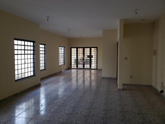 Casa Para Aluguel, 5 Quartos, 4 Vagas, Jardim Moysés Miguel Haddad - São José Do Rio Preto/sp - 859