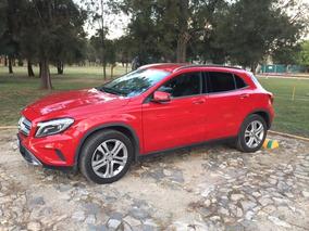 Mercedes Benz Clase Gla 1.6 200 Cgi Sport At