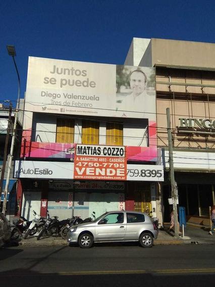 Exclusiva Propiedad En Caseros Centro. Cozzo