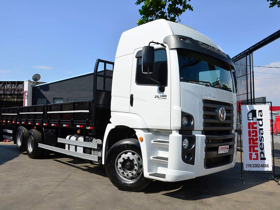 Vw 25390 Truck Trucado Carroceria Scania P 94 270 310 P94 93