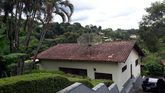 Casa Com 4 Dormitórios À Venda, 280 M² Por R$ 850.000 - Alpes De Caieiras - Caieiras/sp - Ca1591