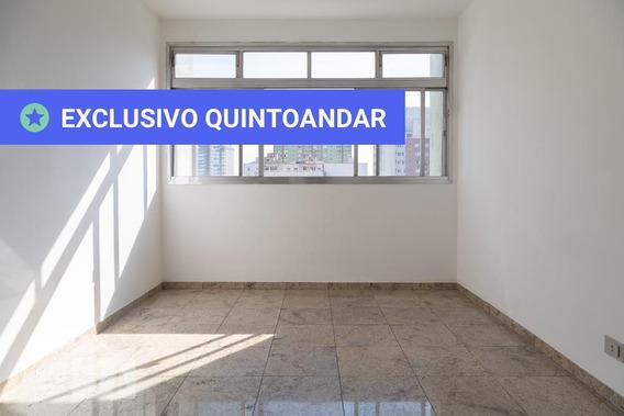 Apartamento No 10º Andar Com 1 Dormitório - Id: 892970315 - 270315