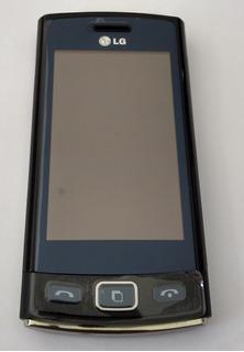 LG Gm360i Semi-novo Desbloqueado Rádio Fm