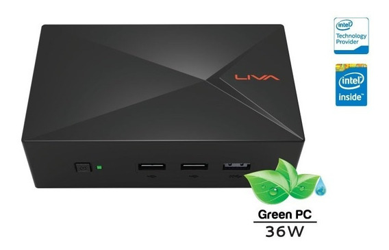 Ultratop Liva Intel Ultratop Dual Core 2gb Ssd 32gb