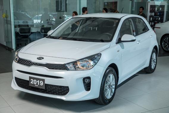 Kia Rio Hatchback Lx/ta 2020
