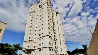 Apartamento Em Plano Diretor Sul, Palmas/to De 62m² 2 Quartos À Venda Por R$ 225.000,00 - Ap209795