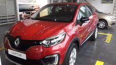 Autos Camionetas Renault Captur Life Zen No Jeep Hrv °