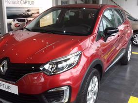 Autos Camionetas Renault Captur 1.6 Life No Tracker Hrv