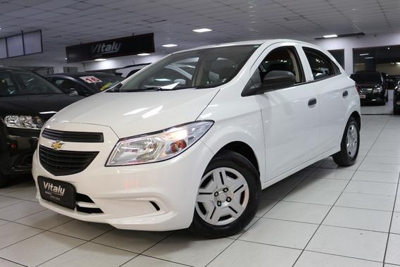 Chevrolet Onix Joy 1.0 Completo!!!!!
