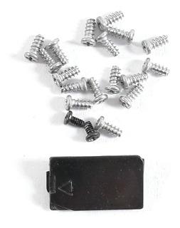 Kit Todos Parafusos+protetor De Conector J5 Pro -retirado