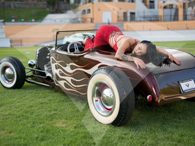 Buick Hot Rod 1930
